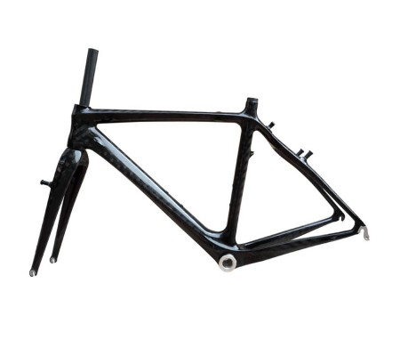 Cyclo-Cross Carbon Frame for V Brake