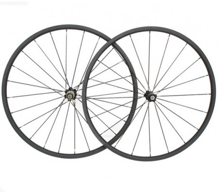 700c 20mm supperlight carbon bike wheel,tubular or clincher optional