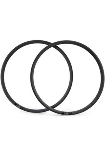 700c 30mm clincher carbon bike rim,25mm V shape