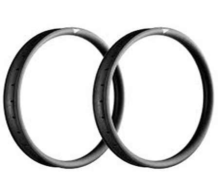 27.5er 50mm MTB carbon bike rim