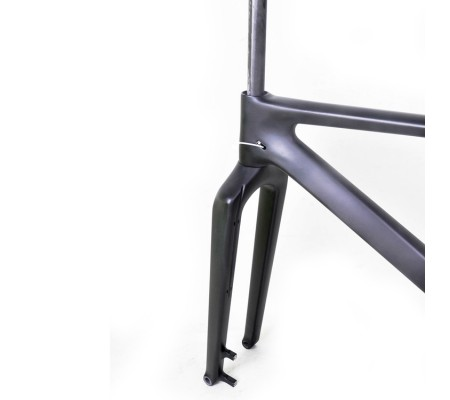 27.5er Plus Mountain Bike Frame