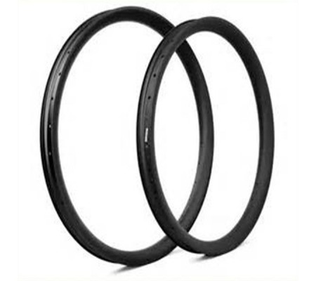 29er 40mm MTB carbon bike rim