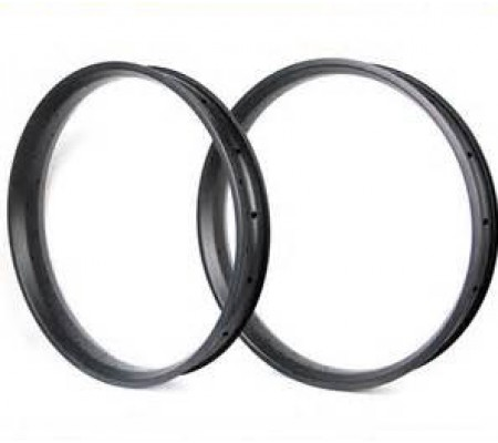 29er 50mm MTB carbon bike rim