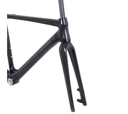 Cyclo-Cross Carbon Frame for Disc Brake