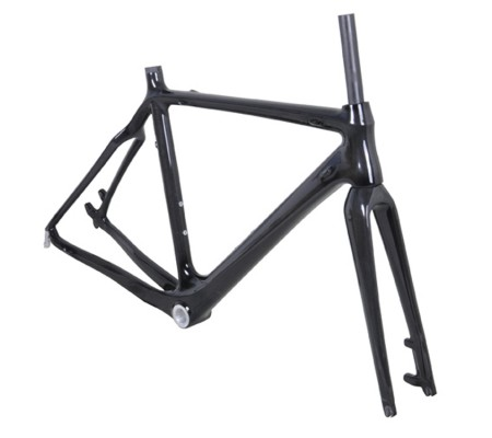 Cyclo-Cross Carbon Frame for Disc Brake