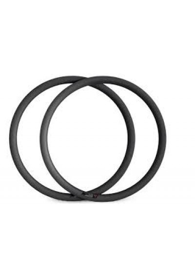 700c 30mm clincher carbon bike rim,25mm wide U shape