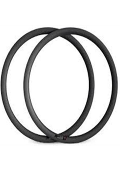 700c 38mm tubular carbon bike rim,20.5mm V shape,23mm and 25mm U shape
