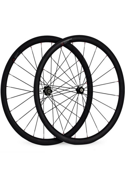 700c 38mm Novatec carbon bike wheel,tubular,clincher or tubeless optional