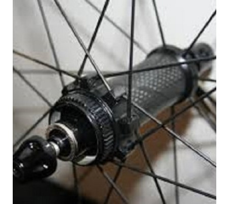 700c 60mm straightpull ceramic bearing carbon hub carbon bike wheel,tubular,clincher or tubeless optional