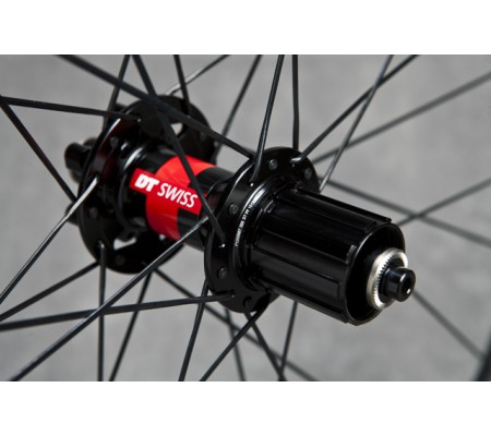 35mm tubeless DT240 straightpull hub carbon MTB bike wheel 27.5er or 29er optional