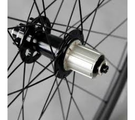 40mm tubeless straightpull carbon MTB bike wheel 27.5er or 29er optional