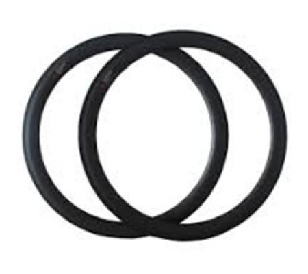 650c 50mm clincher carbon bike rim,20.5mm v shape and 25mm U shape