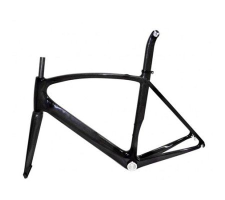 Aero Carbon Road Bike Frame