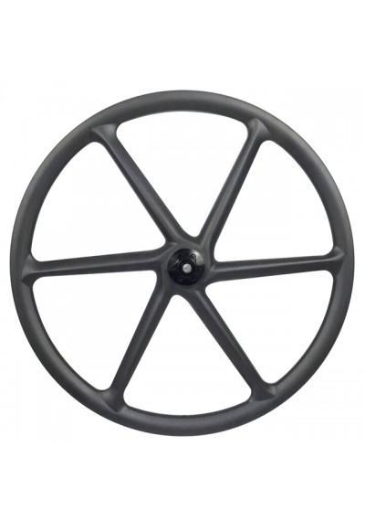 six carbon spoke wheel,26er or 27.5er optional